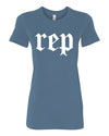 Rep Women's t-shirt