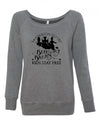 Sanderson Sisters Bed and Breakfast Sweatshirt