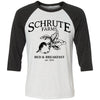 Schrute Farms Bed and Breakfast The Office Sweatshirt