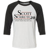 Scott Schrute 2020  The Office TV show shirt