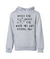 Smelly Cat Unisex Hoodie