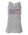 Targaryen Stark Make Westeros Great Again Tank Top