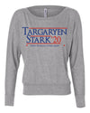 Stark Targaryen 2020 Make Westeros Great Again Dolman Shirt