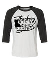 Thackary Binx is My HomeBoy Hocus Pocus Unisex Shirt