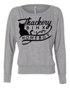 Thackery Binx Is My Homeboy Womens Long Sleeve Shirt