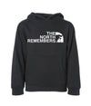 The North Remembers Adult Hoodie