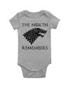 The North Remembers Bodysuit