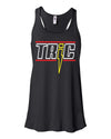 Tric One Tree Hill Womens Tank Top