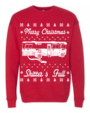 Christmas Vacation Ugly Christmas Sweater