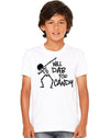 Will Dab For Candy Kids T-Shirt