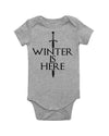 Winter is Here Bodysuit