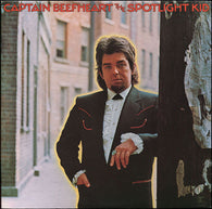 <b>CAPTAIN BEEFHEART <br>The Spotlight Kid LP</b>