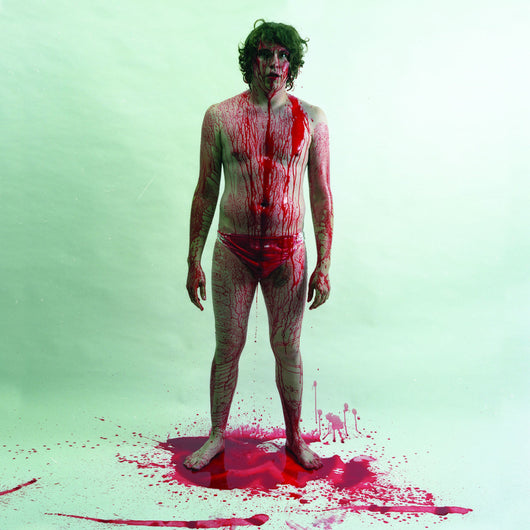 <b>JAY REATARD <br>Blood Visions LP</b>