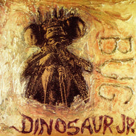 <b>DINOSAUR JR. <br>Bug LP</b>
