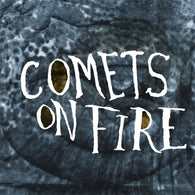 <b>COMETS ON FIRE <br>Blue Cathedral LP</b>