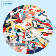 <b>D.D DUMBO <br>Tropical Oceans EP</b>