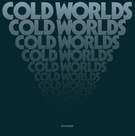 <b>DON HARPER <br>Cold Worlds LP</b>