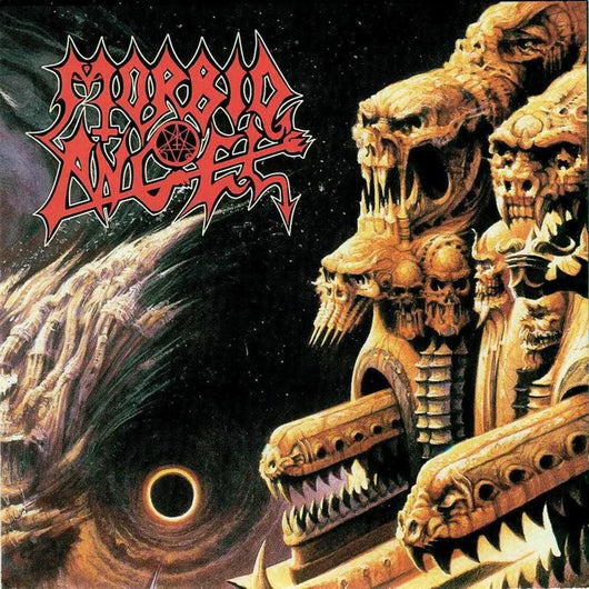 <b>MORBID ANGEL <br>Gateways to Annihilation LP</b>