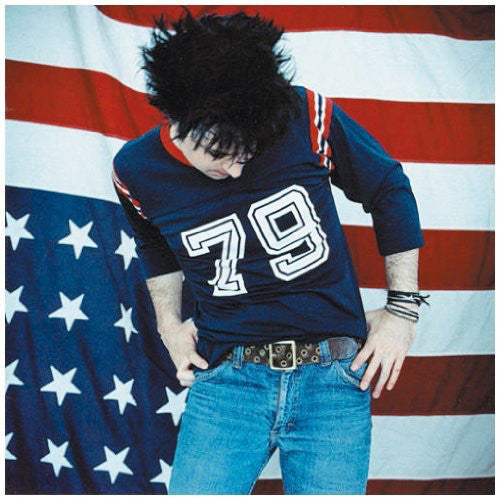 <b>RYAN ADAMS <br>Gold 2LP</b>