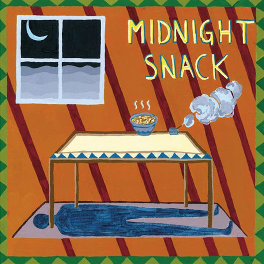 <b>HOMESHAKE <br>Midnight Snack LP</b>
