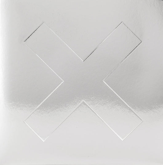 <b>THE XX <br>I See You LP</b>