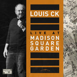 <b>LOUIS C.K. <br>Live at Madison LP</b>