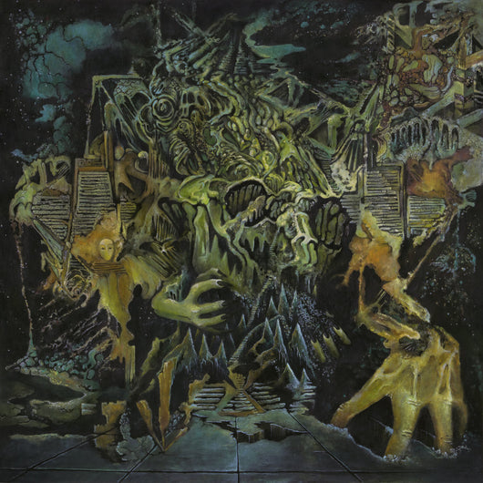 <b>KING GIZZARD AND THE LIZARD WIZARD <br>Murder of the Universe LP</b>