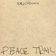 <b>NEIL YOUNG <br>Peace Trail LP</b>