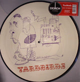 <b>THE YARDBIRDS <br>Roger the Engineer LP (Limited Picture Disc)</b>