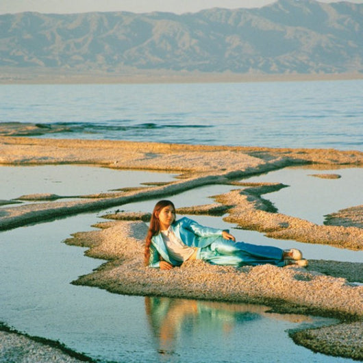 <b>WEYES BLOOD  <br>Front Row Seat to Earth LP</b>