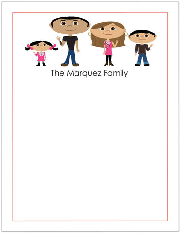 Family Notepad