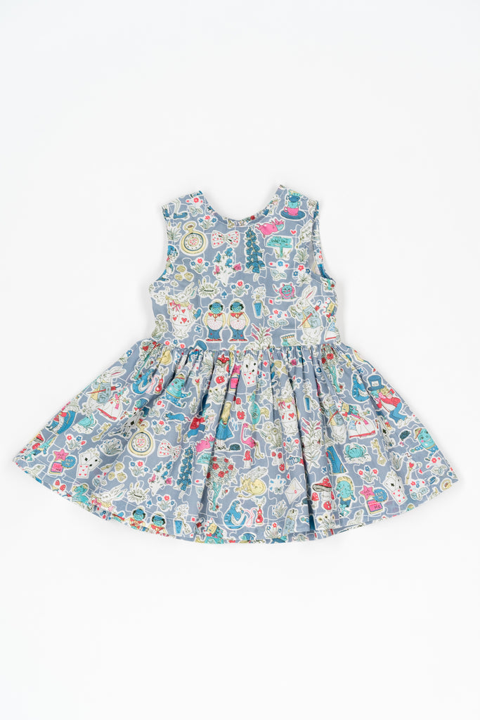 Doll dresses matching to girls dresses - Poisson Pompon,Accessories - kids clothing