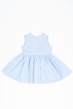 Bear with matching dress - Poisson Pompon,Bear - kids clothing