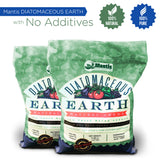 Mantis DE Diatomaceous Earth - 5 lbs