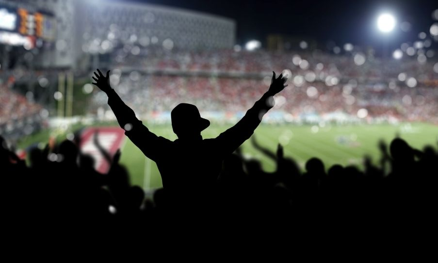What To Know Before Going To Your First Football Game
