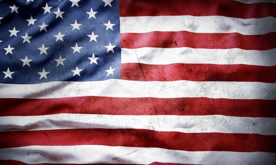 In a Nutshell: The History of the American Flag