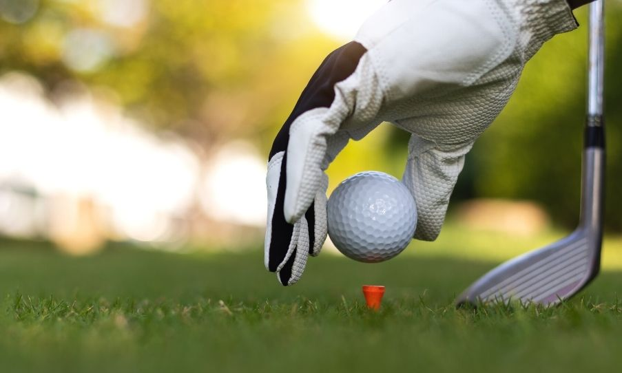 Keep It Cool: Tips for Beating the Heat on the Golf Course