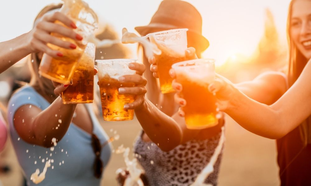 How to Get the Most out of a Beer Festival