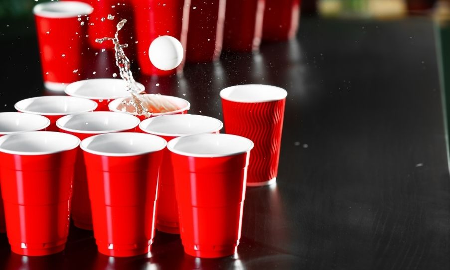 How To Dominate at Beer Pong: Secrets You Should Know