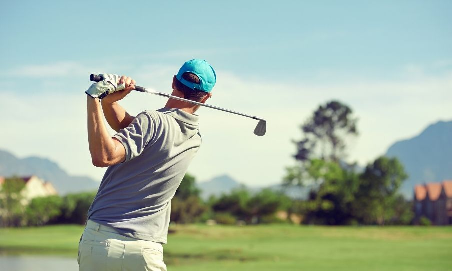 A Guide to Faking Your Way Through A Round of Golf