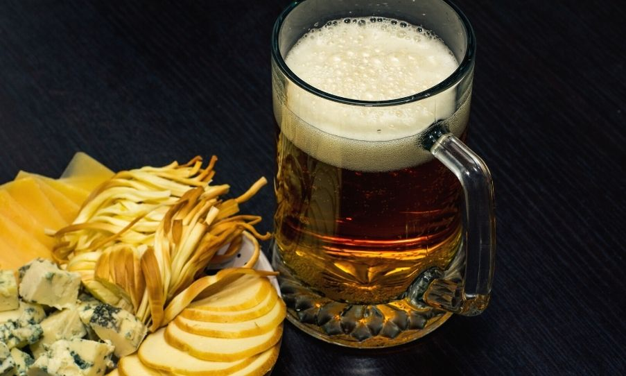 Ultimate Guide to Craft Beer and Cheese Pairing