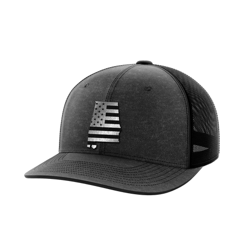 Alabama United Collection (black leather)