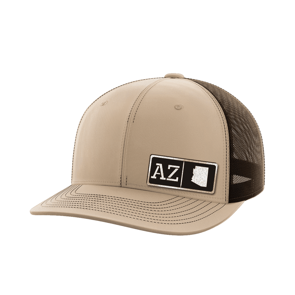 Arizona Homegrown Collection (black leather)