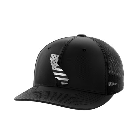 Image of California United Collection (black leather)