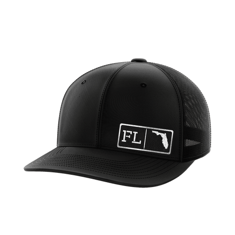 Florida Homegrown Collection (black leather)