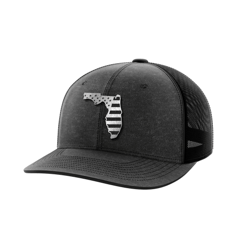 Florida United Collection (black leather)