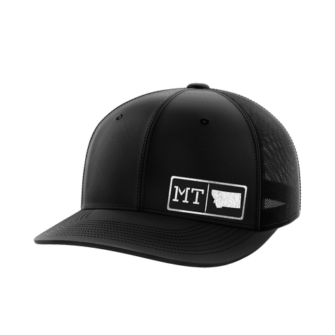 Montana Homegrown Collection (black leather)