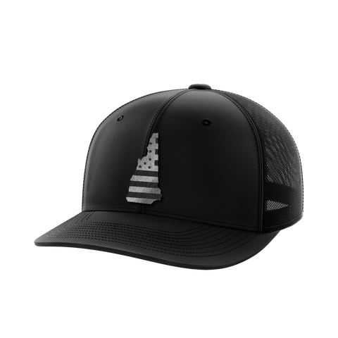 New Hampshire United Collection (black leather)