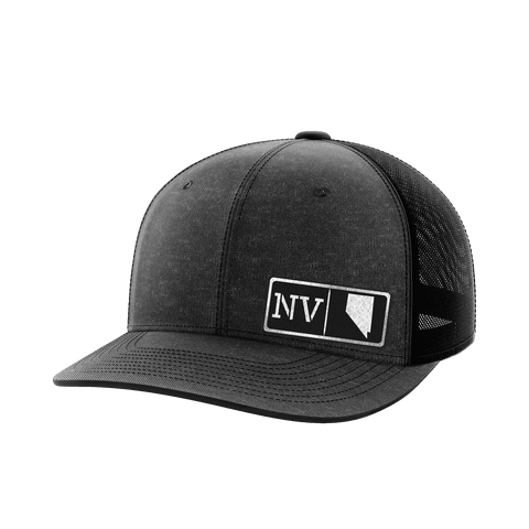 Nevada Homegrown Collection (black leather)