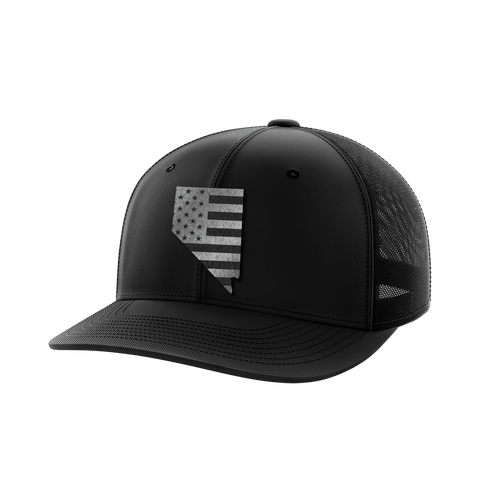 Nevada United Collection (black leather)